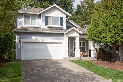 Maple Valley Single Family Home For Sale: 27329 245th Ave SE