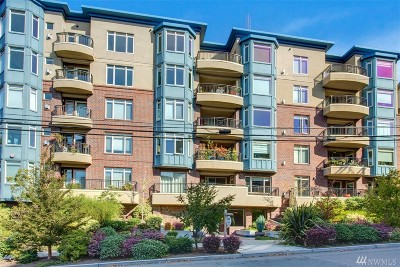 Condo/Townhouse For Sale: 22 W Lee St #201