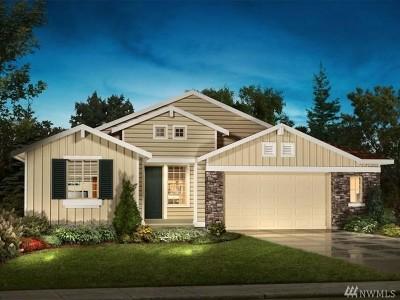 Bonney Lake Single Family Home For Sale: 18507 145th St E