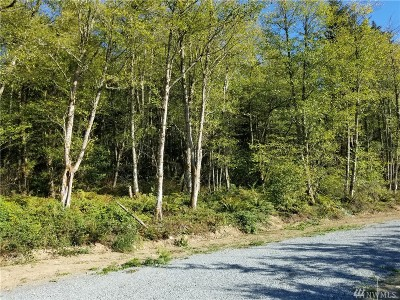 Graham Residential Lots & Land For Sale: 25821 96th Ave E