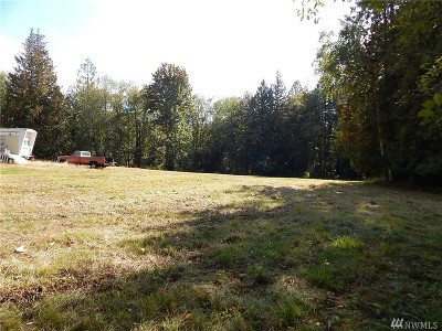 Bellingham WA Residential Lots & Land For Sale: $185,000