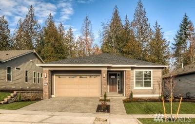 Bonney Lake Single Family Home For Sale: 18417 145th St E