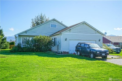 Sumas Single Family Home Sold: 1332 Sumas Ave