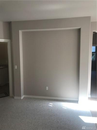 Lacey Single Family Home For Sale: 8314 Vashon Dr NE