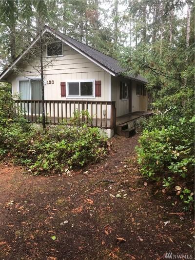 Shelton Single Family Home For Sale: 120 E Merioneth Rd