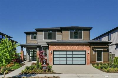 Renton Single Family Home For Sale: 711 Cedar Ave S