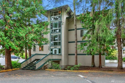 Lynnwood Condo/Townhouse For Sale: 5620 200th St SW #A120
