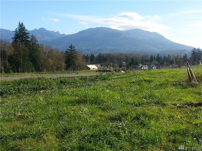 Sedro Woolley Residential Lots & Land For Sale: 1481 W Gateway Heights Loop