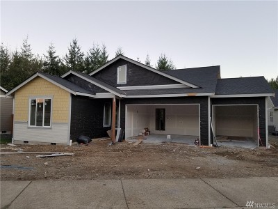 McCleary Single Family Home For Sale: 635 W Camas Ct