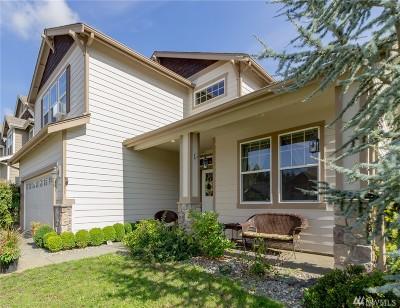 Bonney Lake Single Family Home For Sale: 11615 178th Place E