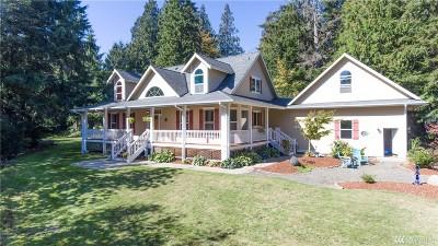 Monroe Single Family Home For Sale: 13402 231st Ave SE