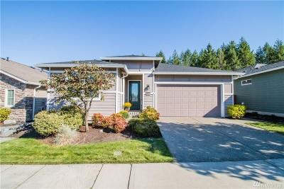 Lacey Single Family Home For Sale: 8315 Orcas Lp NE