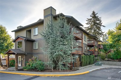 Mountlake Terrace Condo/Townhouse For Sale: 21307 48th Ave W #C303