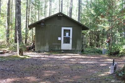 Mason County Residential Lots & Land Sold: 60 N Wynoochee Dr