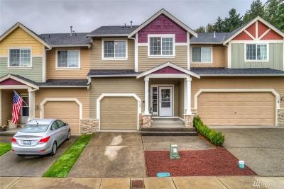 Auburn Single Family Home For Sale: 117 SE 61st Place #50