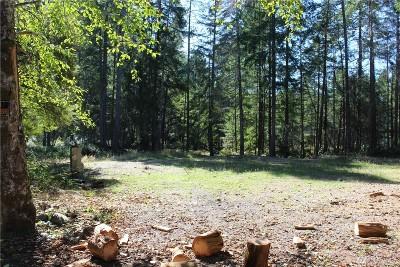 Mason County Residential Lots & Land Sold: 81 N Duckabush Dr W