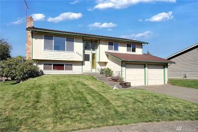 Auburn Single Family Home For Sale: 6229 35th Wy SE