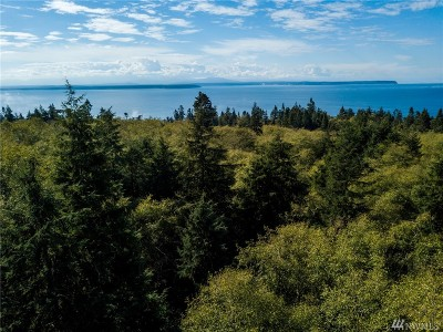 Coupeville Residential Lots & Land For Sale: Donahey Rd