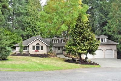 Redmond Single Family Home For Sale: 17010 NE 129th Ct