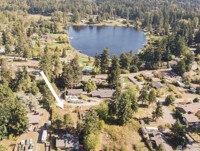 Auburn Residential Lots & Land For Sale: 37245 39th Ave S