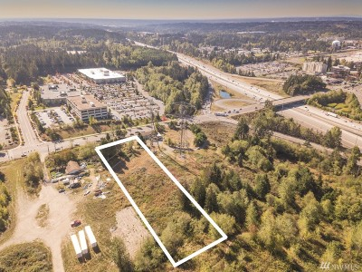 Federal Way Residential Lots & Land For Sale: 3112 320th St S