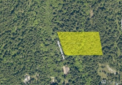 Skagit County Residential Lots & Land For Sale: Square Harbor Lane