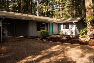 Gig Harbor Single Family Home For Sale: 13722 Pinehurst Lane KPN