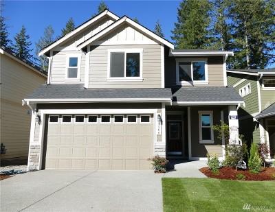 Single Family Home For Sale: 4266 Dudley Dr NE #Lot74