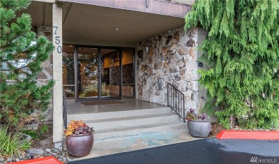 Seattle Condo/Townhouse For Sale: 750 N 143rd St #B5