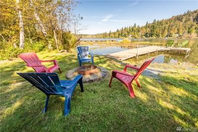 Renton Single Family Home For Sale: 18116 W Lake Desire Dr SE