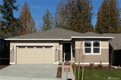 Bonney Lake Single Family Home For Sale: 18405 145th St E