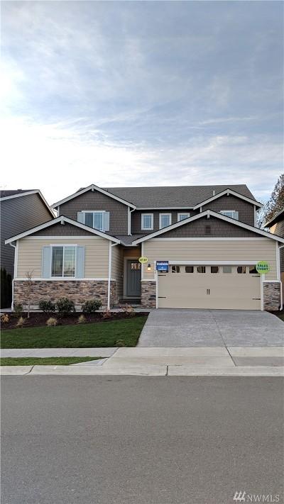 Edgewood Single Family Home For Sale: 2300 97th Av Ct E #6