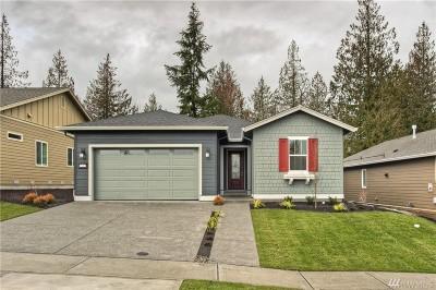 Bonney Lake Single Family Home For Sale: 18401 145th St E