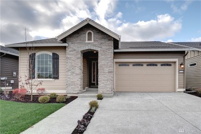 Bonney Lake Single Family Home For Sale: 14714 180th Ave E