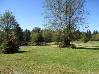 Snohomish Residential Lots & Land For Sale: 1404 Carlson Rd