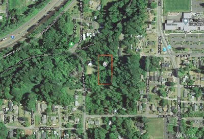 Residential Lots & Land For Sale: Frederick St
