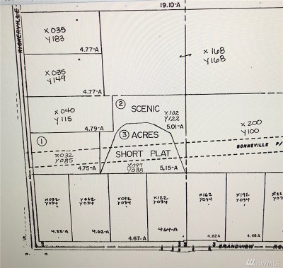 Ferndale WA Residential Lots & Land For Sale: $95,000