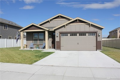 Single Family Home Sold: 4716 W Fox St