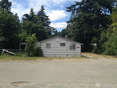 Lakewood Multi Family Home For Sale: 12616 47th Ave SW