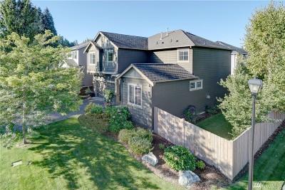 Puyallup Single Family Home For Sale: 12928 81st Av Ct E