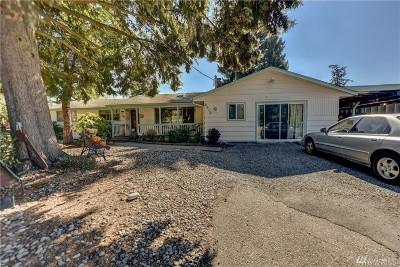 Tacoma Single Family Home For Sale: 4910 100th St E