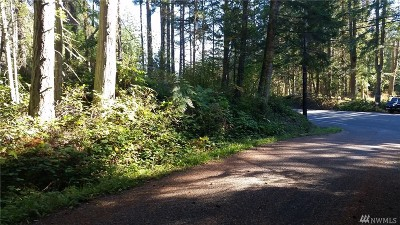 Skagit County Residential Lots & Land For Sale: Snee-Oosh Rd #15