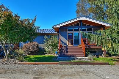 Carnation Single Family Home For Sale: 5915 322nd Ave NE
