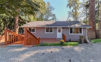 Bonney Lake Single Family Home For Sale: 20306 Lapaloma Dr E