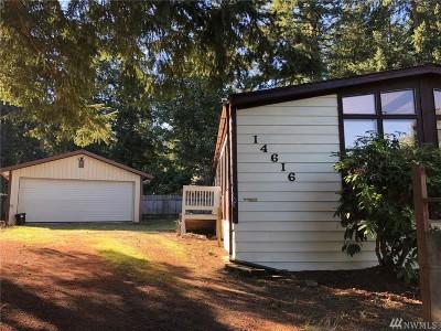 Bonney Lake Mobile Home For Sale: 14616 Prairie Ridge Dr E