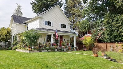 Tacoma Single Family Home For Sale: 4302 N Gove St