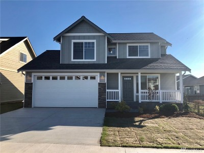 Lynden Single Family Home For Sale: 2262 Shea St