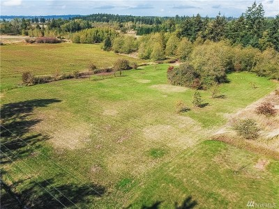 Blaine Residential Lots & Land For Sale: 4398 Arnie Rd