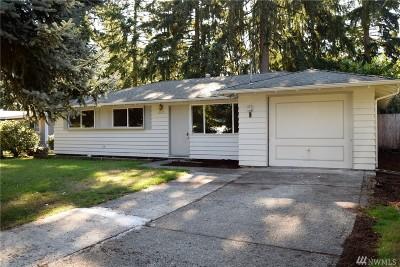 Bellevue Single Family Home For Sale: 16505 NE 16th