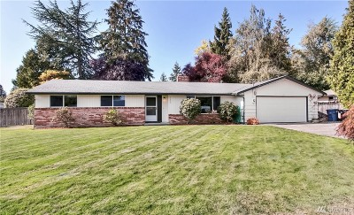 Single Family Home Sold: 4606 78th Av Ct W